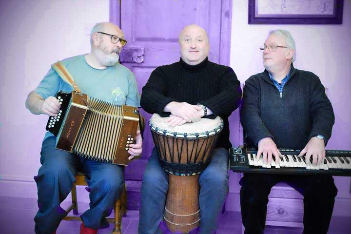 Spring Ceilidh & Barn Dance - Derby Ceilidhs | Ceilidh and ...