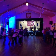 Christmas Ceilidh 2017 – The Dancing Devils & Clare Watters