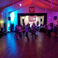Christmas Ceilidh 2017 - The Dancing Devils & Clare Watters