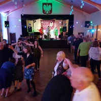 Derby Folk Festival Ceilidh 2017 – The Outlandish Knights & John Brown